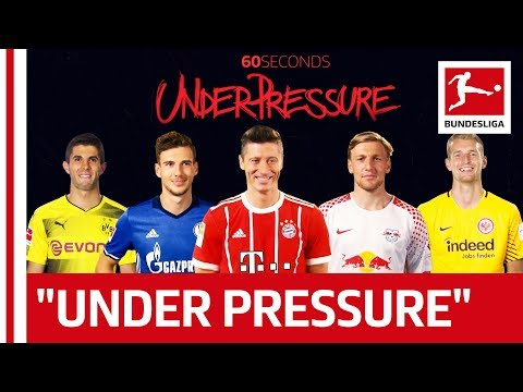Lewandowski, Pulisic & Co. - 60 Seconds Quick-Fire-Questions