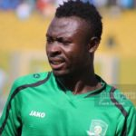 GHALCA G8: Aduana Stars forward confident ahead of Kotoko clash