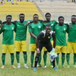 Aduana Stars submit 24 man list for CAF Champions League