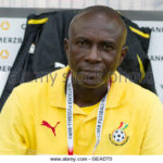 Black Princesses Coach Yusif Basigi dreams of winning the FIFA Under-20 women's World Cup