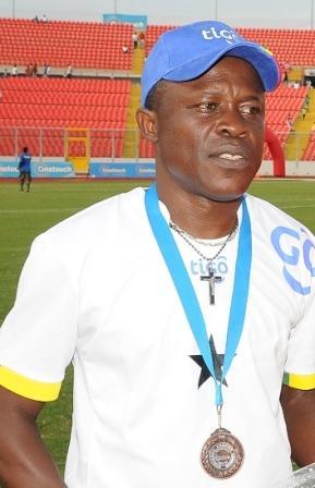 Johnson Smith targets top four finish with Karela United
