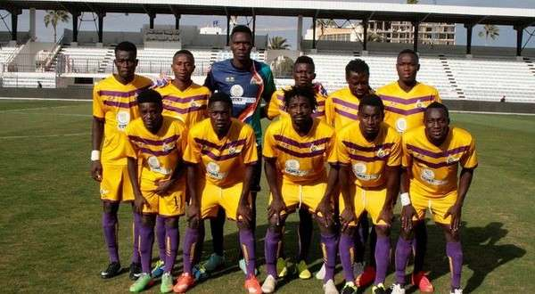 Medeama SC Coach laments over missed chances in GHALCA G8 semifinal loss to Dreams