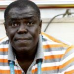 Ghana U20 World Cup winning coach Sellas Tetteh named Black Queens head coach