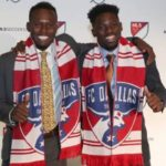 VIDEO: Ghanaian youngsters Atuahene and Twumasi selected by FC Dallas in MLS SuperDraft 2018