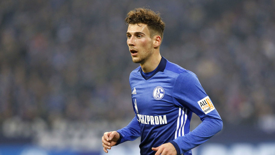 Leon Goretzka Labels Saturday's Bayern Clash as 'Special' Ahead of Controversial Summer Transfer