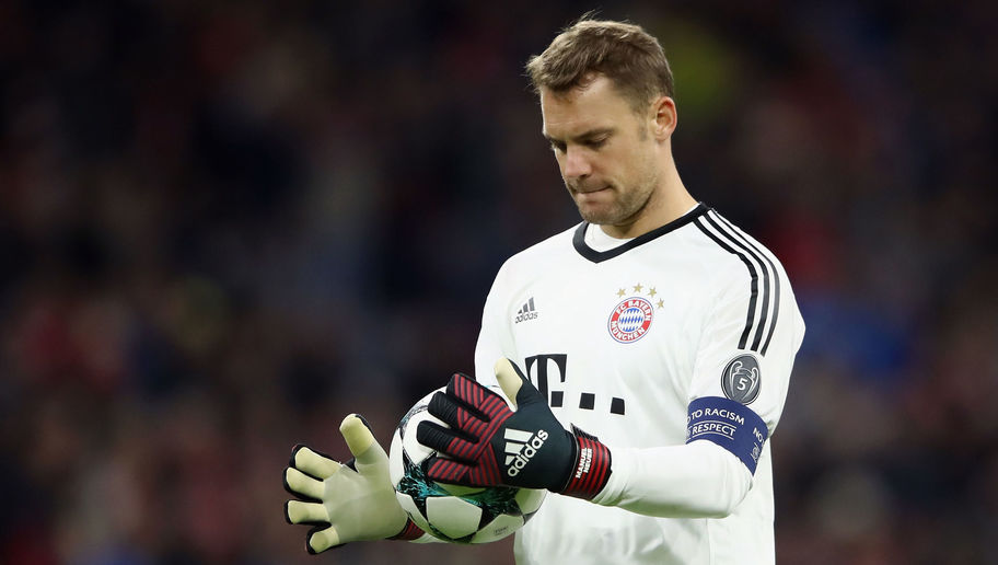 Bayern Goalkeeper Set for Warm Weather Break to Aid Recovery From Long-Term Injury