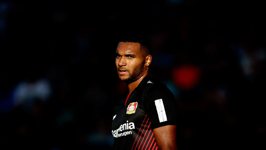 Jonathan Tah Admits He's 'Honoured' to Be Linked With Big Clubs Following Reported Dortmund Interest