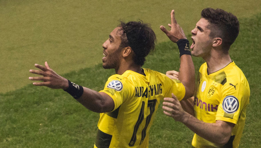 Christian Pulisic Claims Arsenal Have Landed 'Caring & Hard-Working' Star in Aubameyang