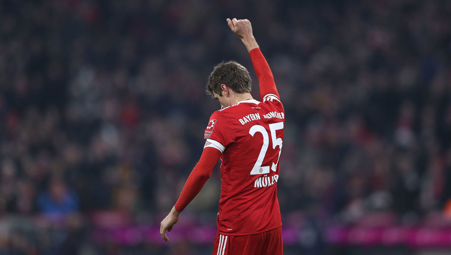 Bayern Munich 2-1 Schalke: Clinical Hosts Extend Bundesliga Lead Despite Lax Performance