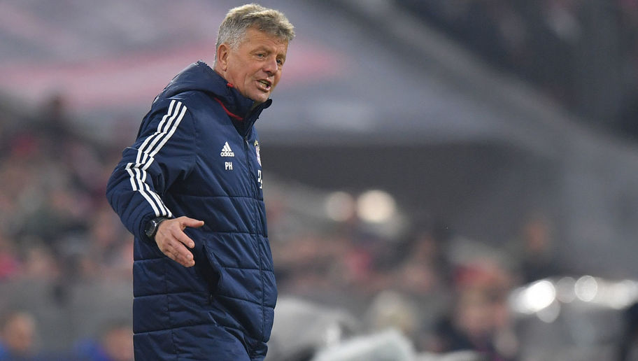 Stand-In Bayern Munich Coach Happy With Vital Win Against 'Alert' Schalke 04