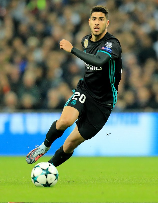 Liverpool had Asensio offer rejected; Real Madrid star now London house-hunting...