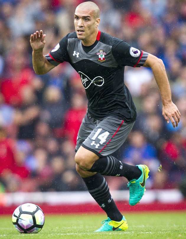 Southampton midfielder Oriol Romeu: There\'s no time to panic