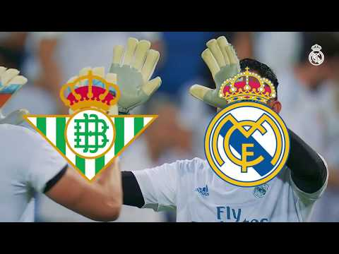 PREVIEW | Betis vs Real Madrid