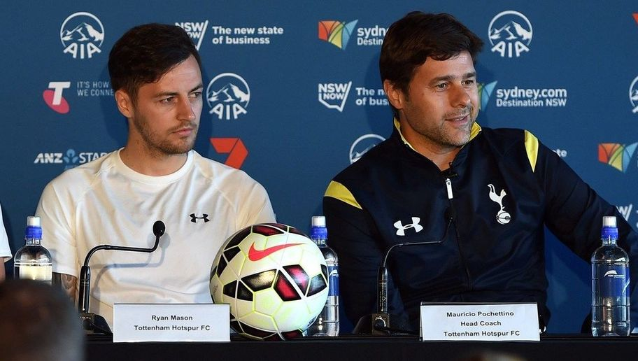 Pochettino Opens Door for Ryan Mason to Return to Spurs After Forced Retirement
