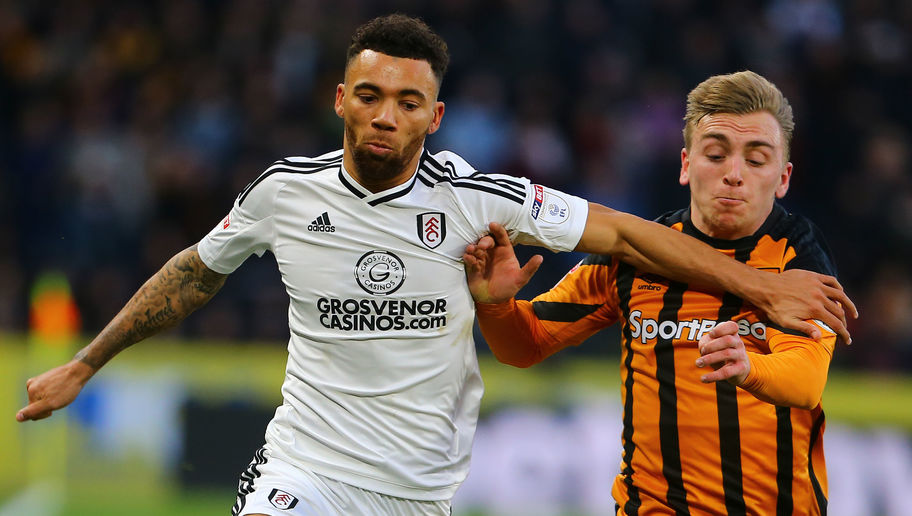 West Ham Expected to Make Fulham Defender Ryan Fredericks First Summer Signing