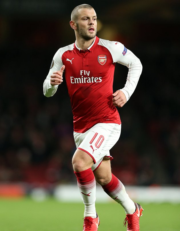 Arsenal midfielder Wilshere wants retribution for 2011 League Cup loss