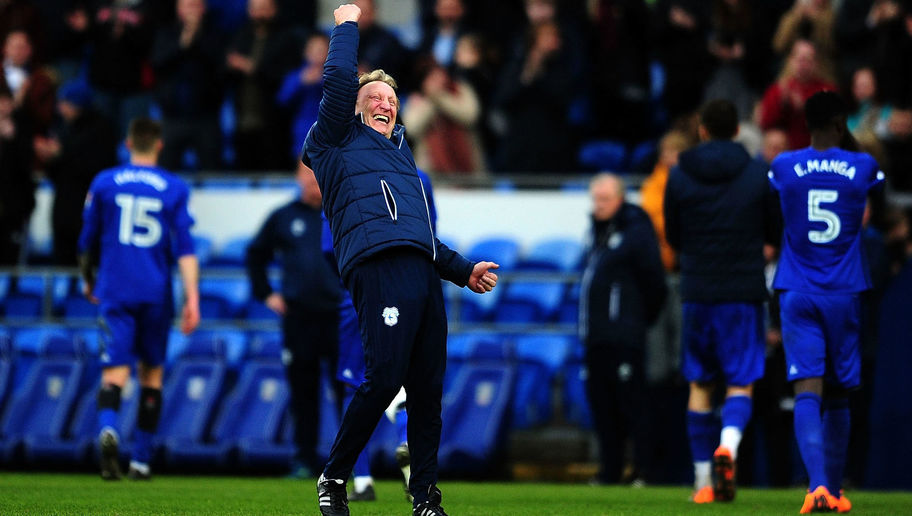 Cardiff Squad Set to Earn Massive £10m Bonus if They Achieve Automatic Promotion to Premier League