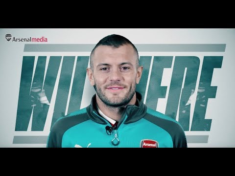 Wilshere, Ramsey, Iwobi and Welbeck | Cup final showdown