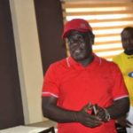 Chairman Dr. Kwame Kyei calls for support for Kotoko and Aduana ahead of Africa campaign