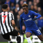 Ghanaian youngster Callum Hudson-Odoi named PL2 Player of the Month for January