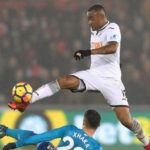 Jordan Ayew is the most dangerous EPL striker from outside the box