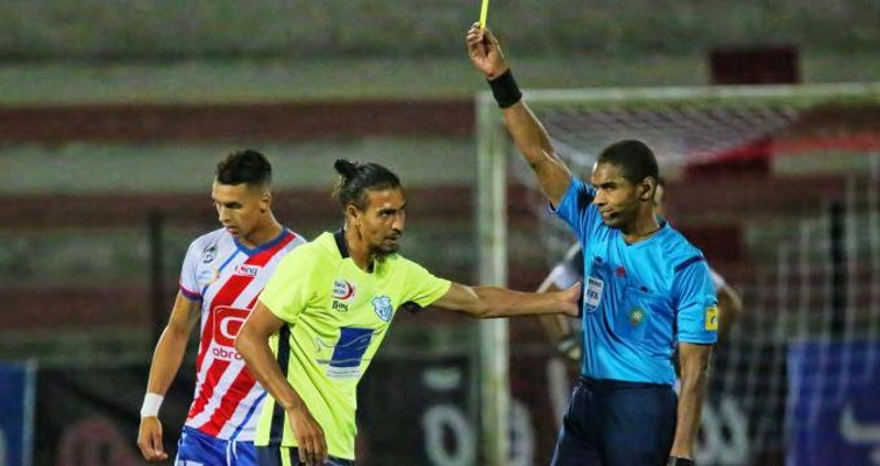 CAF Confederation Cup: Morocco's Samir Guezzaz appointed referee for Coton Sport-Kotoko clash