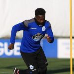 Muntari need time to settle - Deportivo coach Clerence Seedorf