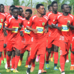 VIDEO: Watch how Kotoko players got transported in V8 after bus attack