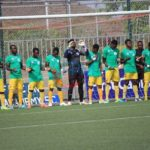 Frank Boahene insists Agemang Badu stadium is ready for Africa campaign