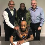 Andre Ayew's return to Swansea excites club chairman Huw Jenkins