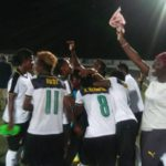 2018 WAFU: Black Queens crash out Nigeria 5-4 on penalty to set finals with Cote d'Ivoire