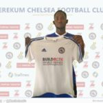 Berekum Chelsea signs Yusif Moro from Berekum Arsenal