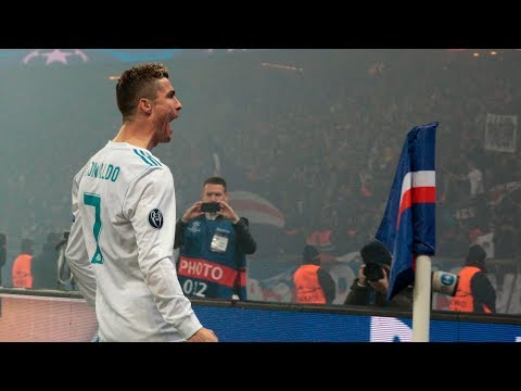 PSG 1-2 Real Madrid | Favourites PSG Crash Out Of The Champions League! | Internet Reacts