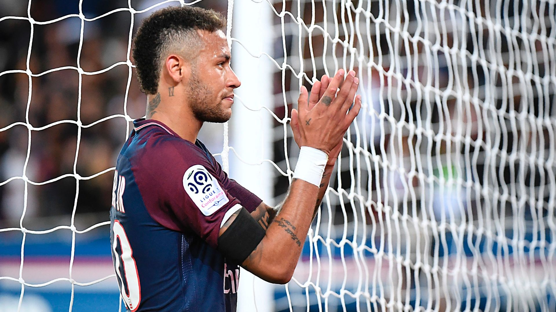 Real Madrid don't need Neymar's baggage