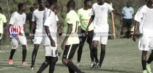 Inter Allies share spoils with Dreams FC in preseason friendly