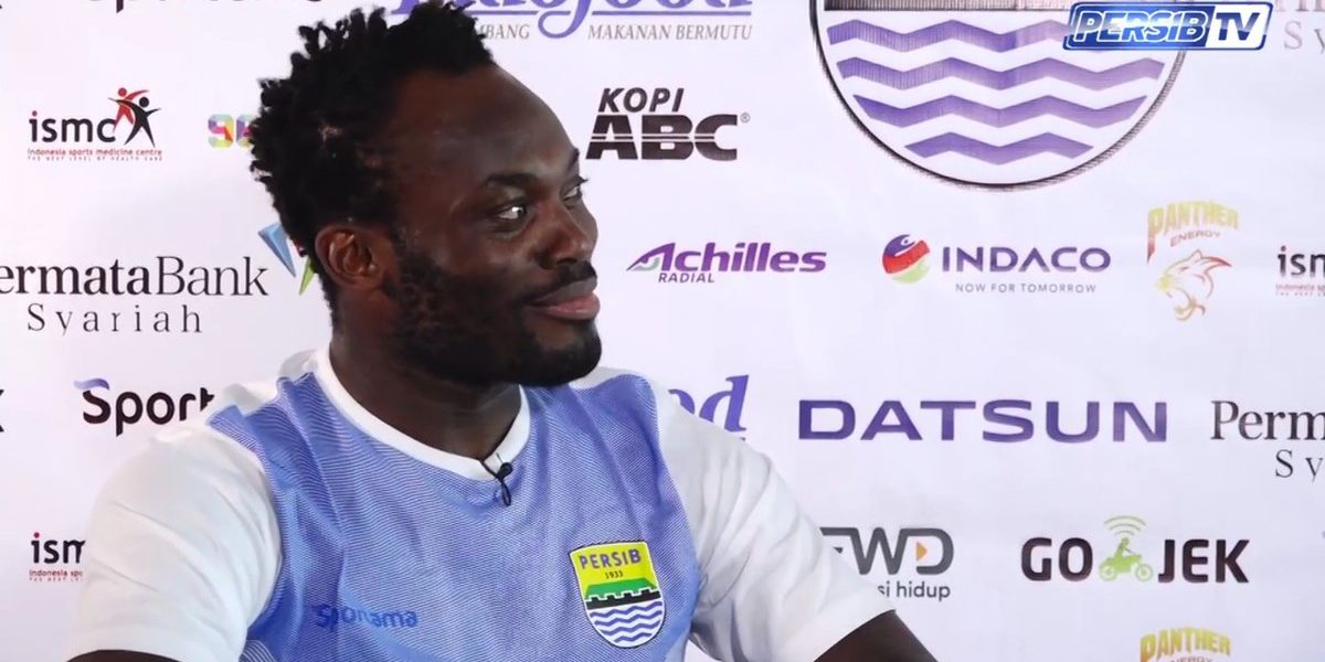 Michael Essien insists he has no plans to be a coach after retirement