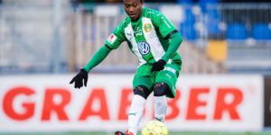 Hammarby IF chief happy with the capture of Inter Allies youngster Halik Hudu