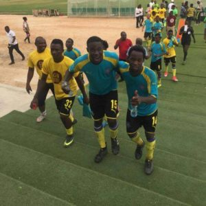 Wa All Stars defender insists lack of experience cost them in defeat to Ashantigold