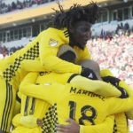 WRAP UP: Performance of Ghanaian players in the Major League Soccer- Week 1