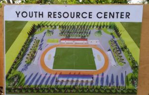 Multi-Purpose Sports complex in Ho to cost gov't $2.4m
