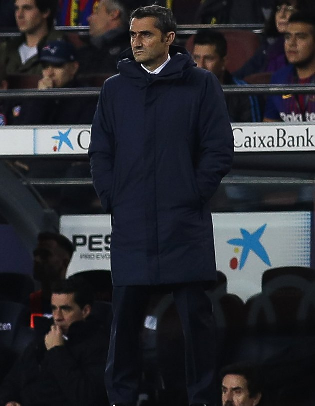 Barcelona coach Valverde happy to deliver Copa victory: We wanted to win