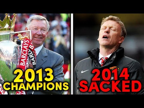 10 Managers Who Left Their Club In DISGRACE!
