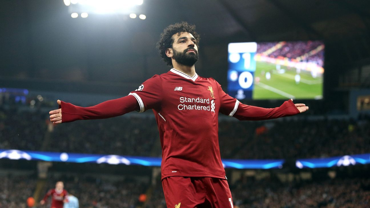 Liverpool's Mohamed Salah was special from the start - Pepijn Lijnders