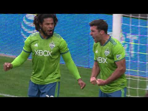 LAFC vs Seattle Sounders FC | MLS on FS1