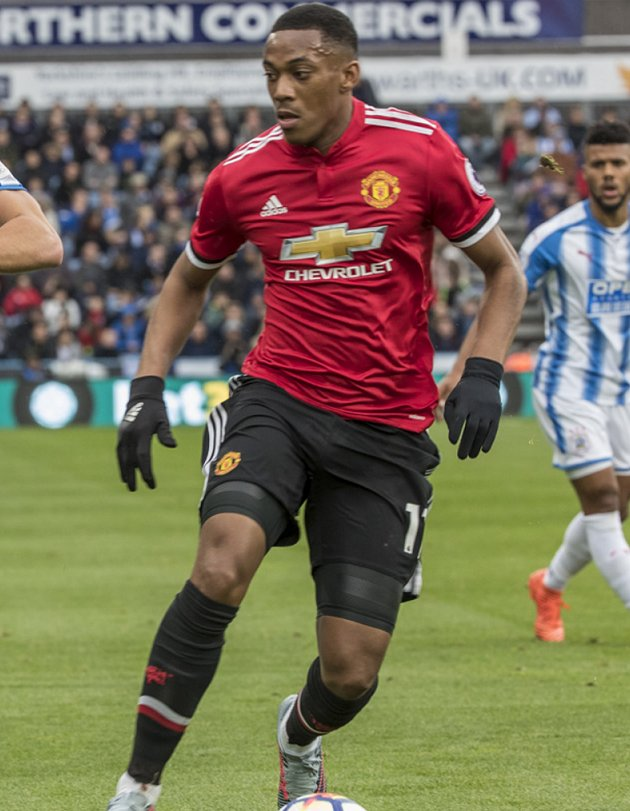 Man Utd boss Mourinho blames agent for unsettling Arsenal, Juventus target Martial