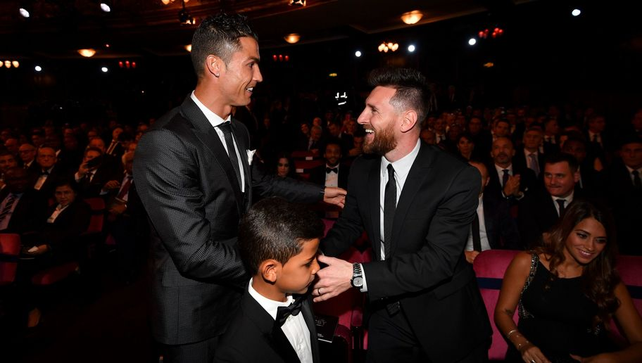 REVEALED: Lionel Messi Will Out Earn Cristiano Ronaldo by €32m This Season