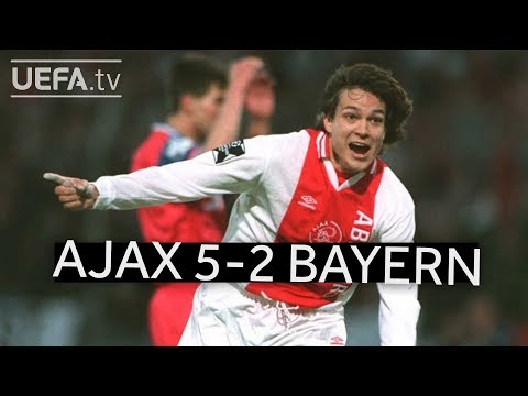 Can Liverpool follow in Ajax's footsteps?