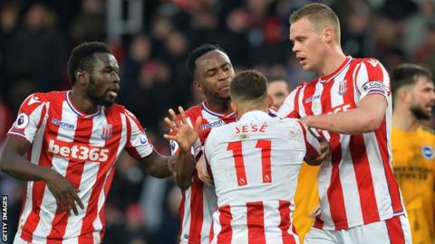 Exiled Berahino & Rodriguez won't be recalled by Stoke