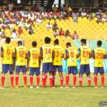 Amankwa Mireku tells Hearts fans to put pressure on players
