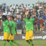 MATCH REPORT: Aduana Stars progress to group stage of Confederations Cup despite defeat to Fosa Juniors